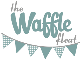 The Waffle Float